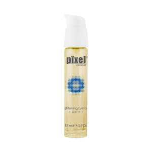 【Tightening Eye Gel 清爽眼部收緊啫喱】活性復合物提供抗氧化保護及對抗紫外線傷害,同時能收緊及去紋