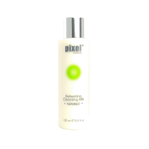 【Refreshing Cleansing Milk 活肌天然潔面乳】不含化學成份 天然有機活性成份 清潔同時滋潤 改善粗糙肌膚