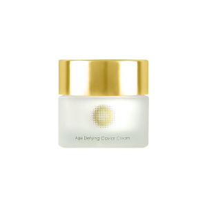 【Age Defying Caviar Cream 極品金鑽魚子治療霜】魚子精華+珍貴成份 提練出強大的修護功能短時間內肌膚可以得到極大的改善